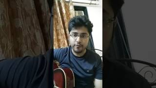 Ore Manwa Re (Arijit Singh) Cover by Pratip