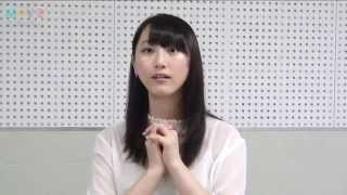 『gift』松井玲奈インタビュー記事 http://www.moviecollection.jp/inte...