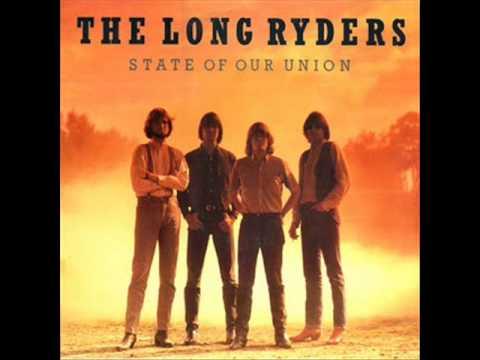 The Long Ryders - Mason-Dixon Line