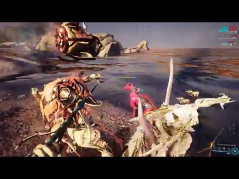 Locations of certain fish in warframe plains of eidolon for How to fish in warframe