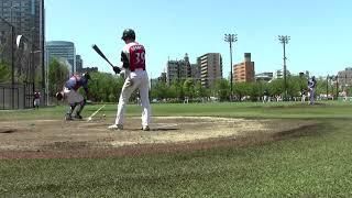 2017年4月23日に錦糸公園で行われました、ヴィクトリア予選、NTスコーピ...