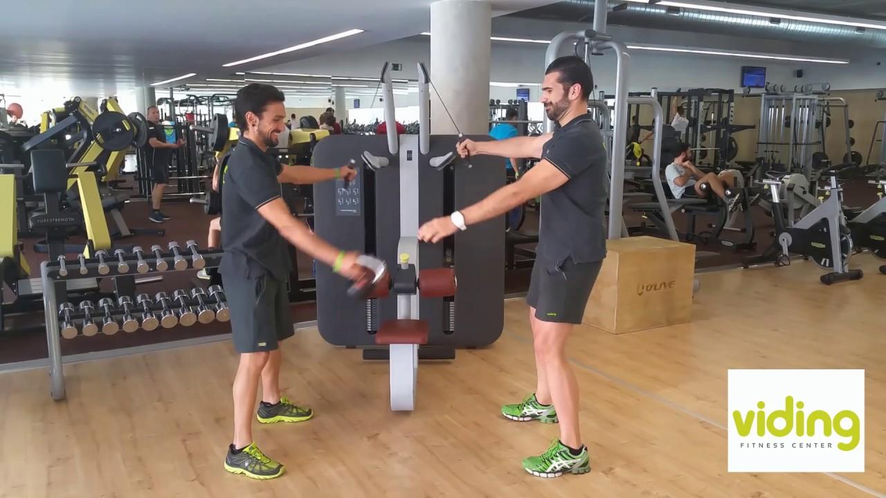 Circuito Gym : Allenamento fitness a circuito u matrix fitness italia