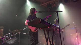 Another Sky -  Riverbed - Live at Paradiso
