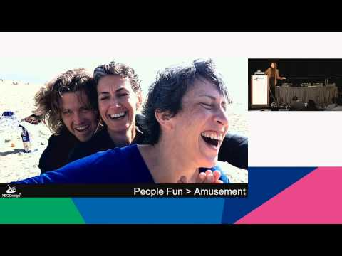 The 4 Keys to Fun and the Psychology of Engagement