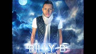 BILLY B SIN AMOR Prod By PatriarKWE