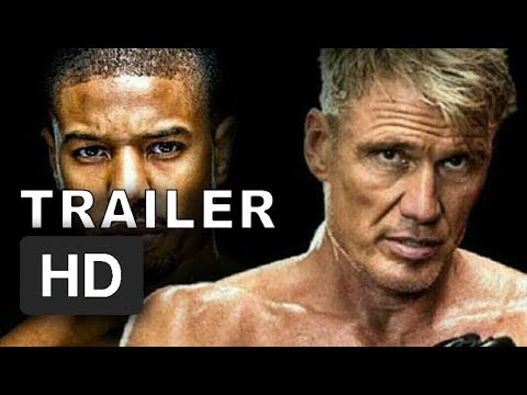 CREED 2 Teaser Trailer [HD] – Sylvester Stallone, Dolph Lundgren  *UNOFFICAL*