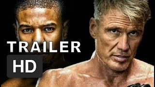 FAN MADE TEASER Adonis Creed, the son of the Heavyweight champion A...