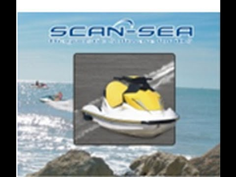 Scan-Sea PWC Diagnostic Tool -- Available also for Boats, Snowmobile, ATV  and Motorcycle!