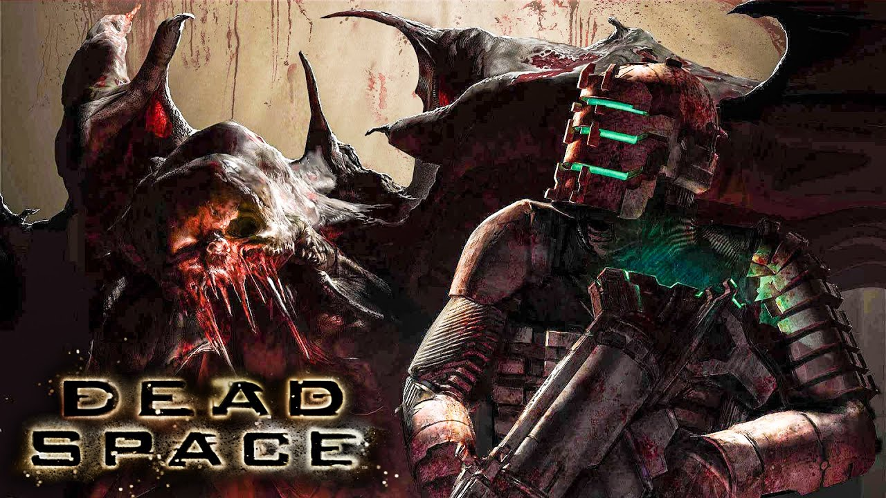 Crashing in Chapter 7 :: Dead Space General Discussions