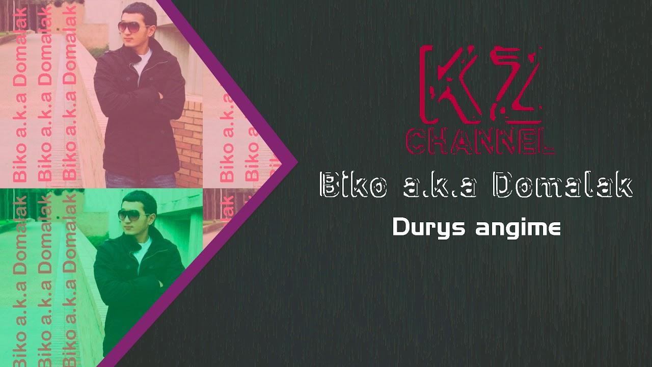 Download Biko a.k.a Domalak ft  STS Saffone - Дұрыс әнгіме Далада