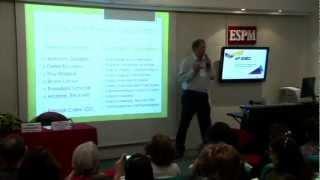 Parte IV - Palestra de Gert Spaargaren (VI ENEC 2012)