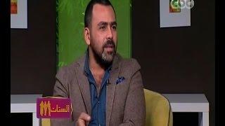 بالفيديو.. يوسف الحسيني: معنديش مانع بنتي تشتغل رقاصة