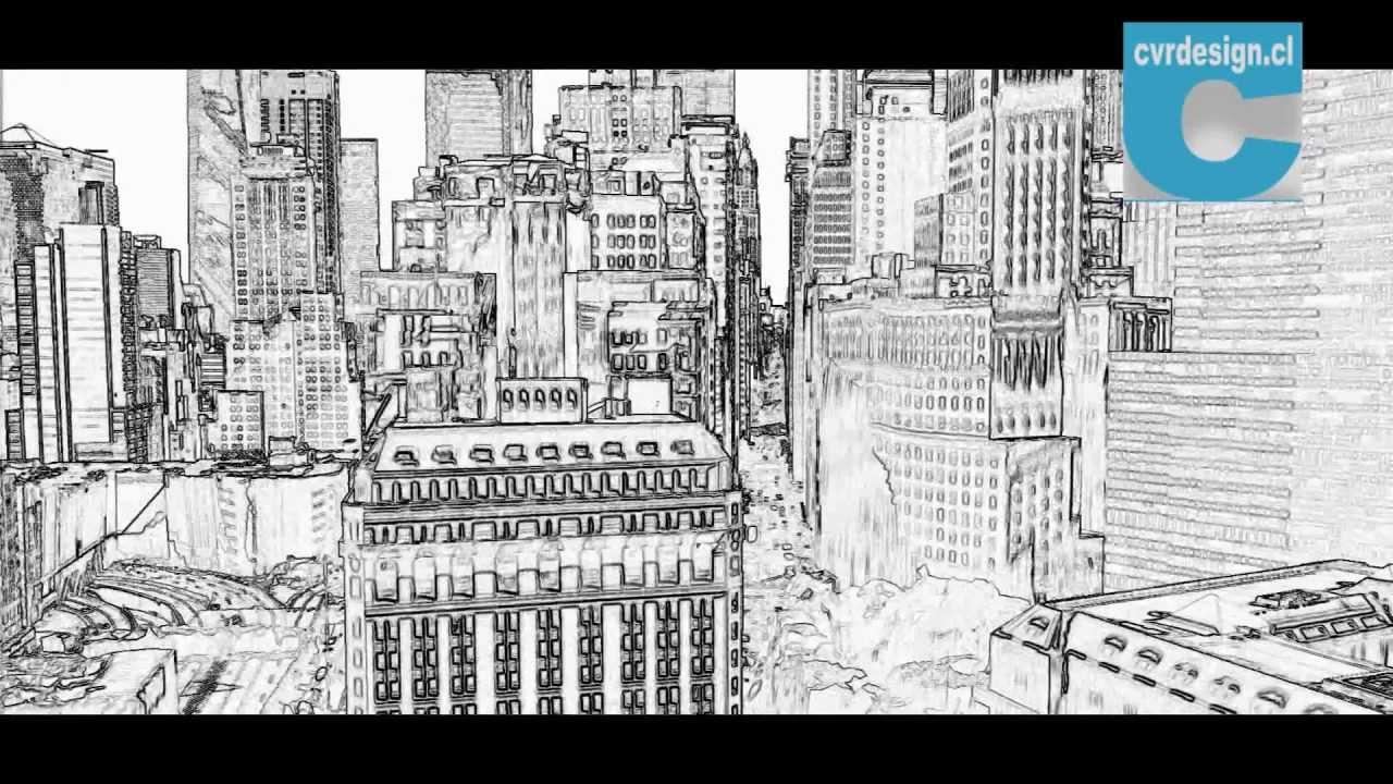 CIUDADES DEL MUNDO 2 RECORRIDO POR NEW YORK CITY  EEUU CON