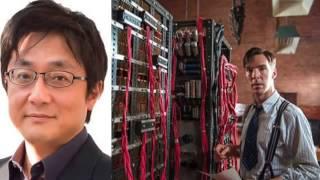 アメリカ在住の映画評論家・町山智浩さんが、映画「イミテーション・ゲ...