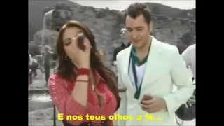 Meu pecado (Maite Perroni & Reiki) Tradução
