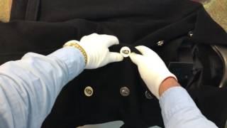 Шерстяное пальто за 2499