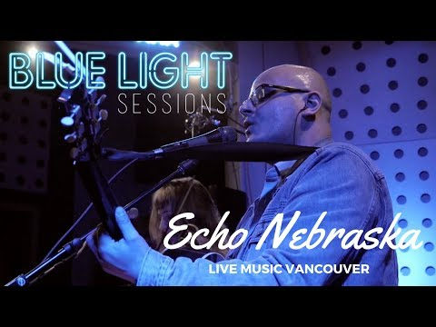 Out of Time - Echo Nebraska Live @ Blue Light Sessions