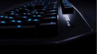 rOCCAT Ryos MK Pro Trailer