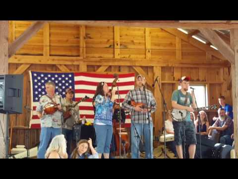 tugalo holler run to the rock hillbilly day 2017 youtube