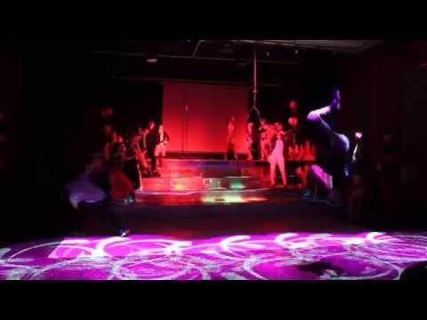 Helloween, Pacific Pole Dance Studio