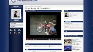Catch4Catch.com Jewish men - Fail Compilation EXTREMELY FUNNY!!