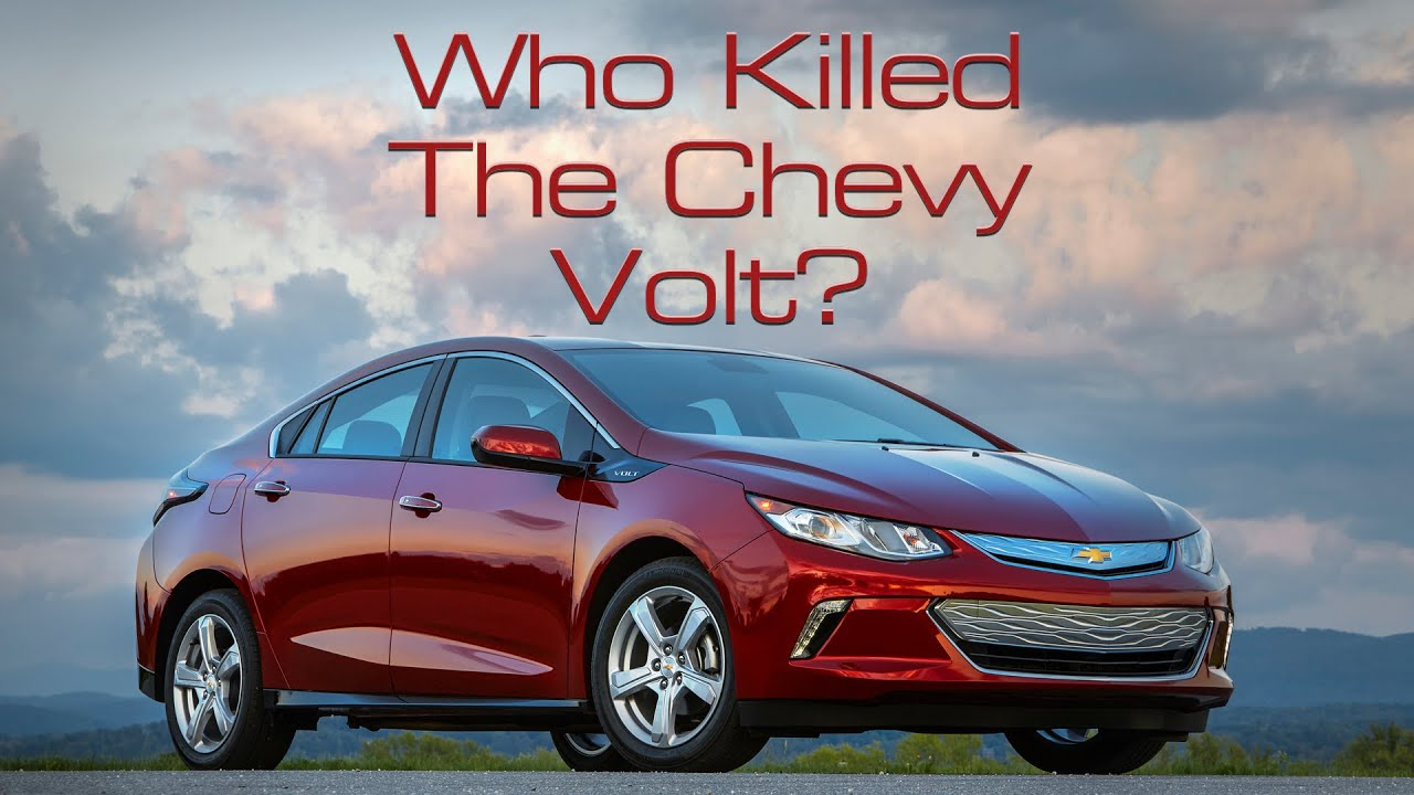 Kelebihan Chevrolet Volt Perbandingan Harga