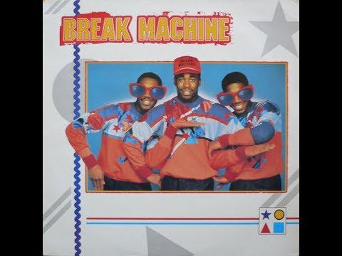 OnlyAllFullAlbums Presents Break Machine Full Album