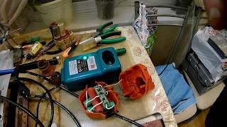 шуруповерт негізгі техникалық көрсеткіштер калибр арналған литий