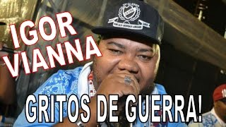 Baixar TODOS OS GRITOS DE GUERRA DE IGOR VIANNA