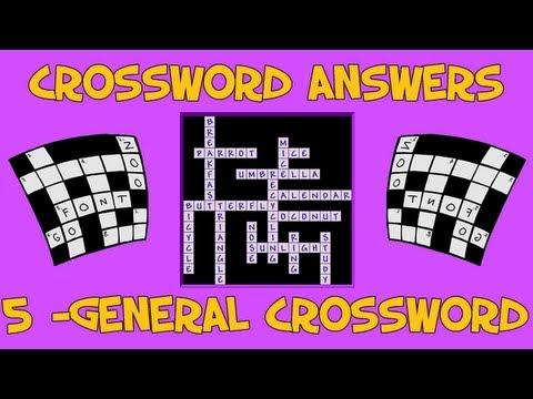 Bin Weevils Crossword Answers Level 5 General Crossword Updated 2013 Youtube
