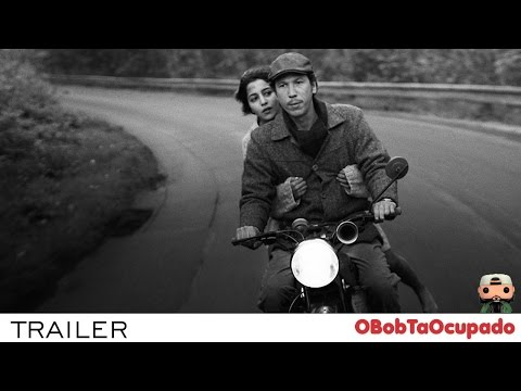 Trailer do filme O Astrágalo