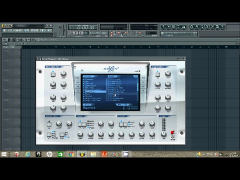 How To Make a Tropical House Flute in 2 Minutes | FL Studio