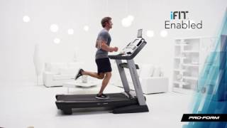 Pro-Form Pro 4500 Treadmill (Dunham's Sports)