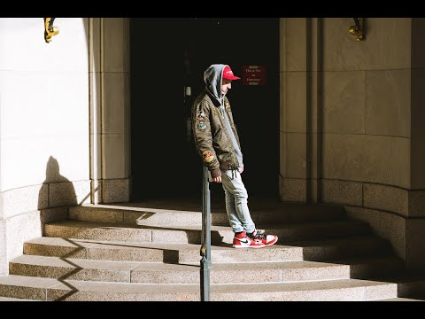 Fits Of The Trip With Alpha Industries | Part 1 Of 3 | WeAreTheTrend