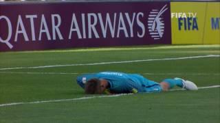 Match 11: Ecuador v. USA - FIFA U-20 World Cup 2017 thumbnail