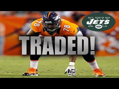 CP Sports Talk - Ryan Clady to the Jets!