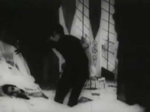 The Cabinet Of Dr Caligari Cesare Sneaking Youtube