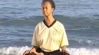 Yoga Mudras - Bhairava Mudra - Mudras To Remove Fear And Anxiety