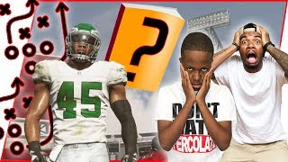 One of iMAV3RIQ's most recent videos: