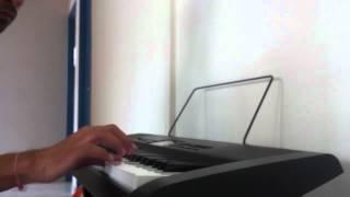 Phir mujhe (instrumental)