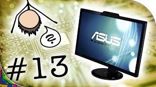 Wie funktioniert ein Bildschirm? #13
