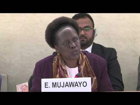 65th anniversary of the UN Convention on the Prevention of Genocide