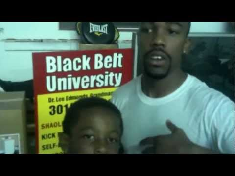 Gary Russell Jr. and Jalil Hackett interview