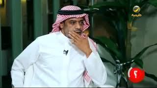 الكابتن عبدالعزيز الرزقان يحكي قصة لقب