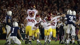 Most Memorable Football Moments In Recent History (Part 3) (NCAA & NFL)