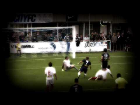 2013 OFC Champions League / Semi-Finals Promo