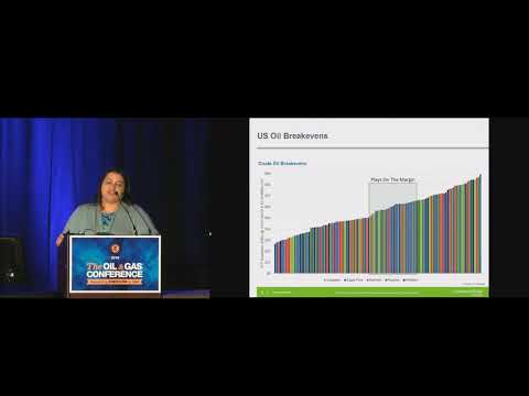 Enverus (Drillinginfo) At EnerCom's The Oil & Gas Conference 2019 - Replay