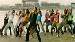 Soda Bottle - Aaru- Tamil Film Song | Shankar Mahadevan