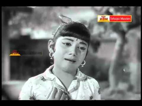 Letha Manasulu Telugu Movie Songs - kodi oka konalo Punju Oka Konalo - Harnath,Jamuna