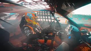 2021 Drift Kings International Series round 2 Spain - Pro Race